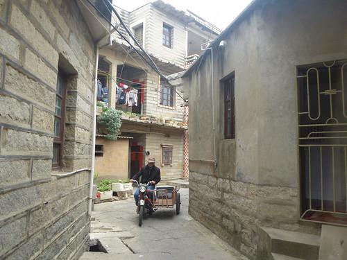 Fujian-Chongwu - Cite de pierre (8)