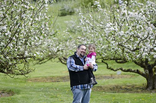 Curran Apple Orchard Easter 2014