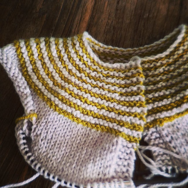A New Knitting Pattern To Love