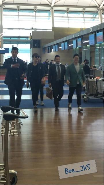 [Pics] JKS departs from Seoul to Beijing_20140425 13996205506_083fb62b9d_z