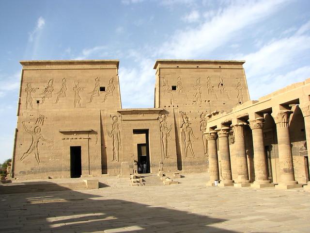 IMG_4475PMR Aswan Philae Temple