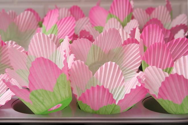strawberry shortcake cupcakes 1