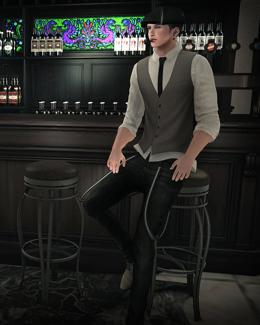 Bar's All Set Ft Dynasty