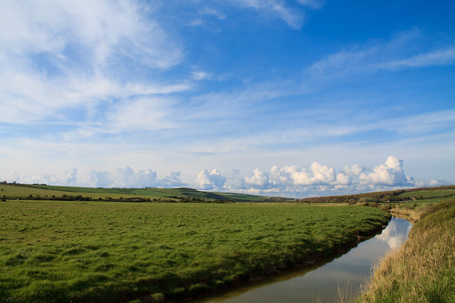 Cuckmere Haven 2