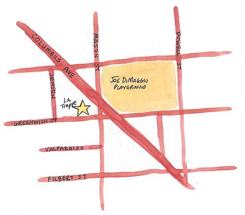 SF La Trappe map sm