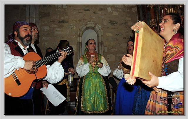 8 Romeria a Santa Casilda