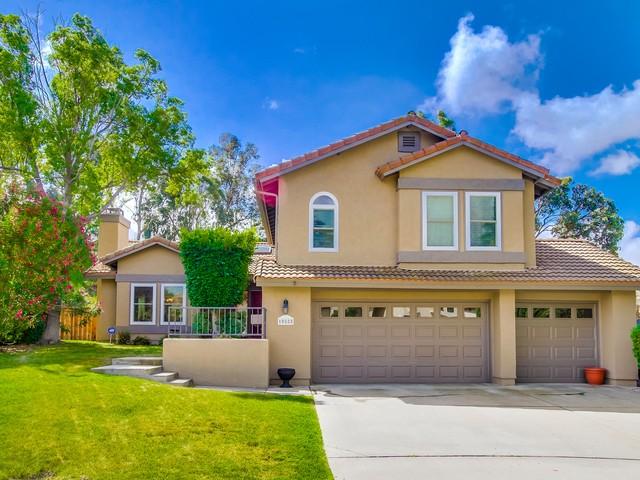 10885 Canarywood Court, Scripps Ranch, San Diego, CA 92131
