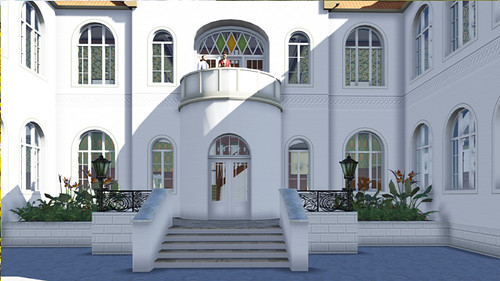 arsitektur klasik - classic building architecture (4)