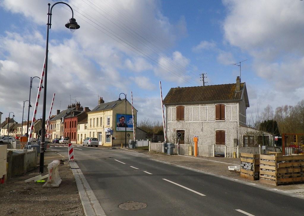 Grand Hotel De La Gare Abbeville