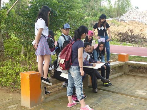 Fujian-Wuyi Shan-Village (21)
