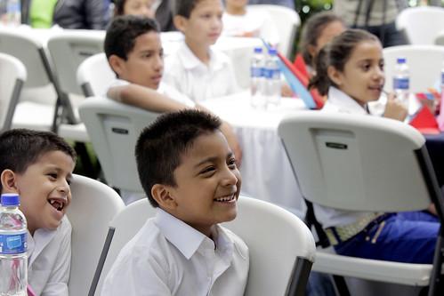 Casa Abierta Fundación Gotitas de Amor y Esperanza
