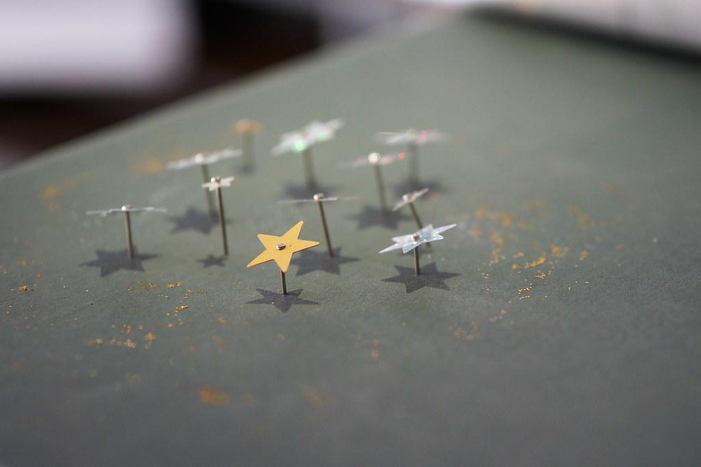 #Stardust (Poussière d'etoiles)
