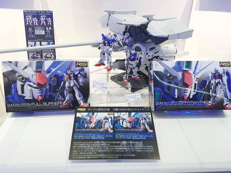 Odaiba (Gundam) - 35