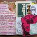 Primer Encuentro de Dibujadoras en el Sur by pelodelobo