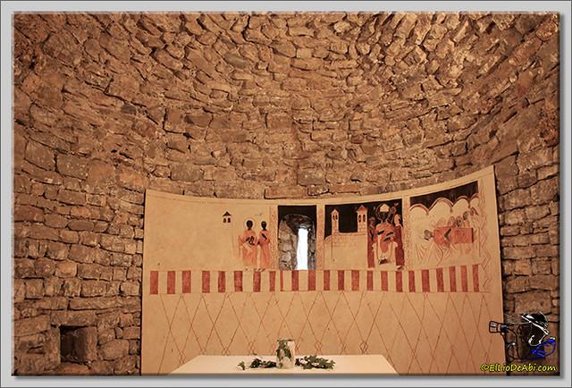 Sant Miquel del Fai (15)