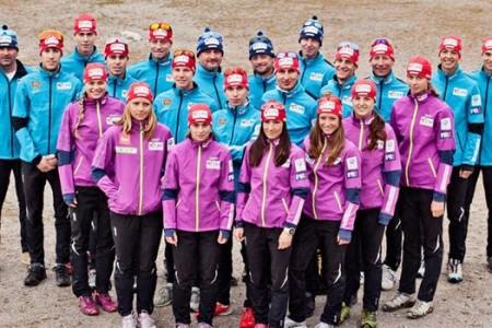 Nominace běžců na lyžích na MS ve Falunu