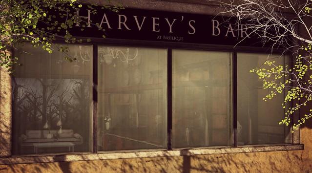 Harvey's Bar