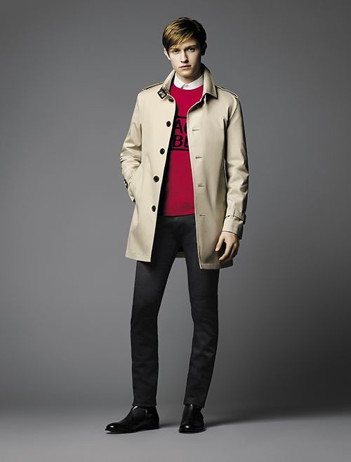 Callum Ball0023_SS15 Burberry Blacklabel(Official)