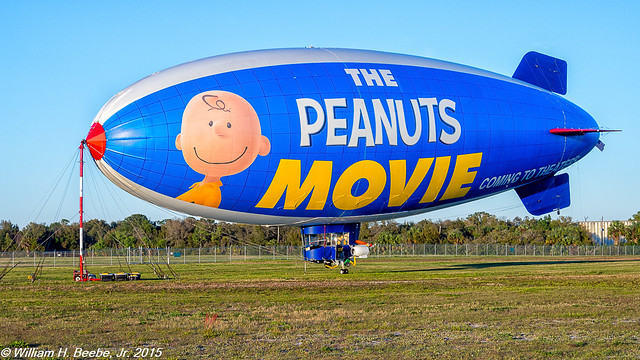 the peanuts movie metlife
