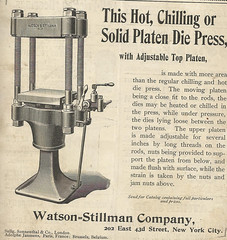 Watson Stillman Company