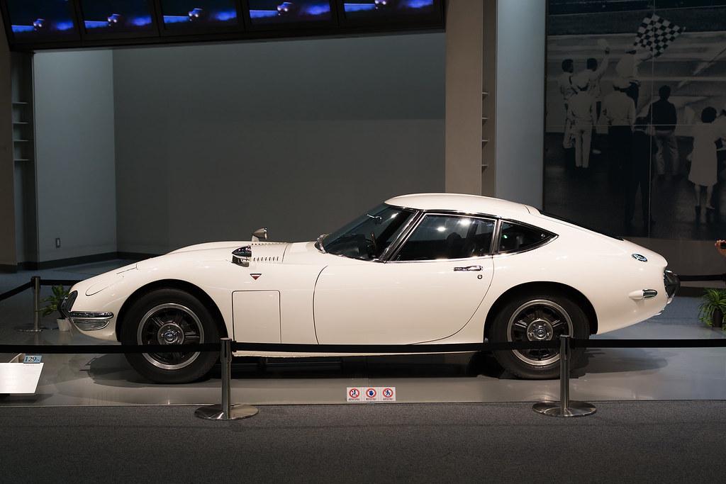 Toyota-Automobile-Museum-82