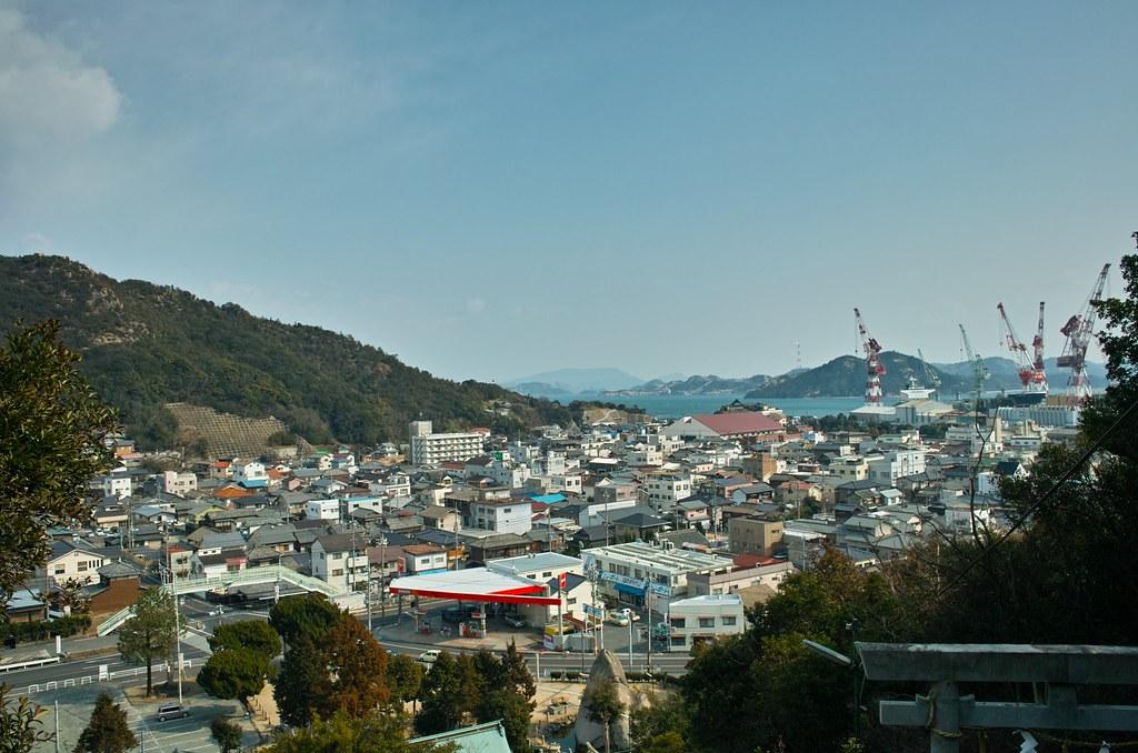 臥龍稲荷神社 #7