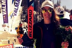 Skikrosařka Zemanová poprvé dobyla stupně vítězů, vAare byla druhá!
