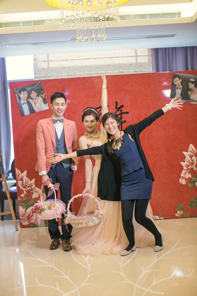20141220耐斯王子大飯店婚禮記錄 (545)