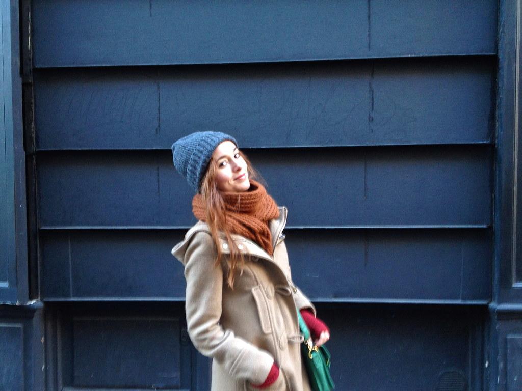 Parisian style Val 1