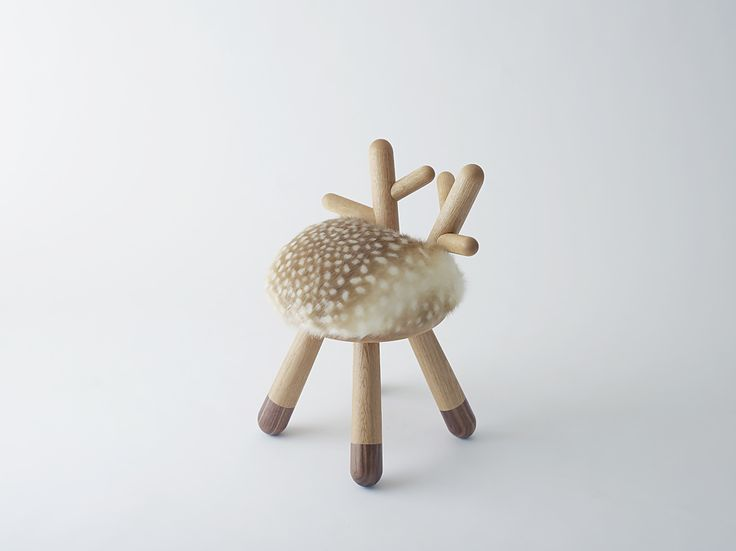 elements optimal - deer stool