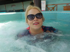 Heavenly, Serenity Hot Tub