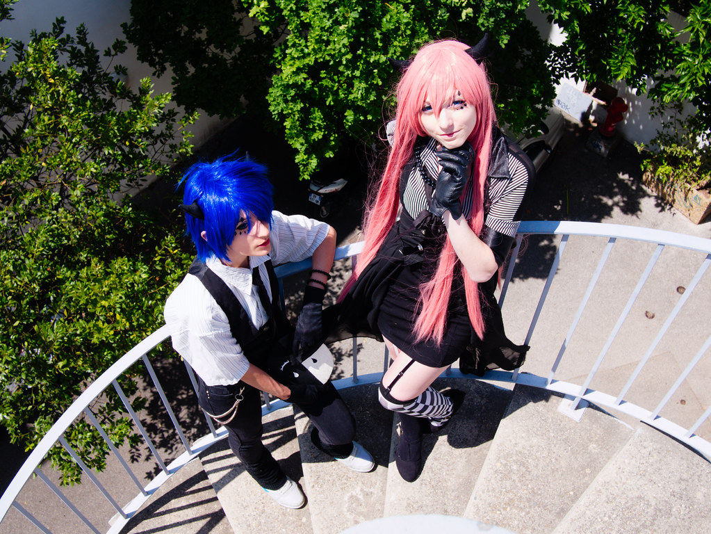 related image - Shooting Eyael & Reiko - La Garde - 2016-05-06- P1380515