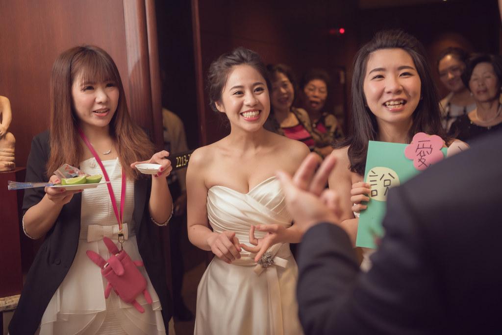 20160329香格里拉台北遠東國際大飯店婚禮記錄 (63)