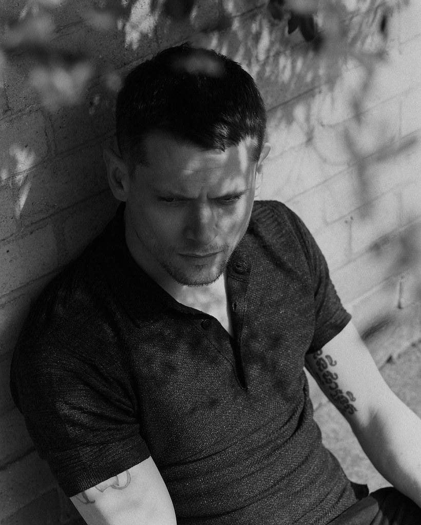Джек О'Коннелл — Фотосессия для «Flaunt» 2016 – 6