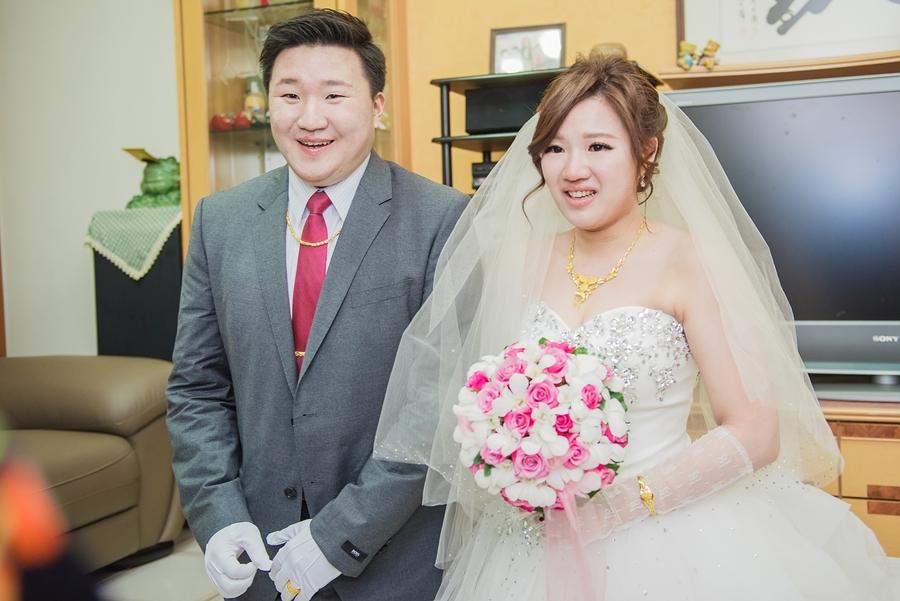 [婚攝] Jerry & Lydia / 高雄迎娶