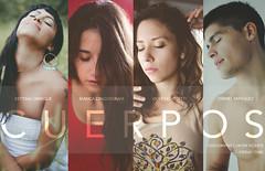 C U E R P O S (videoclip promo pics)
