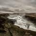 Gullfoss waterfall in Iceland in all it's glory! by rmikulec