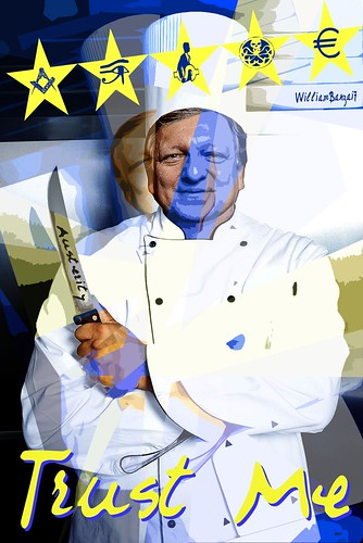 FIVE STAR EURO CHEF by WilliamBanzai7/Colonel Flick