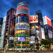 Tokyo Ginza by DILLEmma Photography