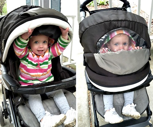 Iu0027d say that the only negative thing about this stroller is the price. It retails anywhere from $300-$400 but I found ours for $40!  sc 1 st  Andrea Dekker & A Tale of Ten Strollers + Our Favorites - Andrea Dekker