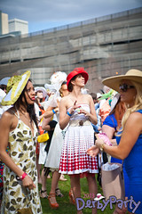 Derby Party 2013