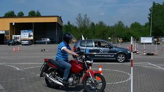 Prawo jazdy A we Wrocławiu