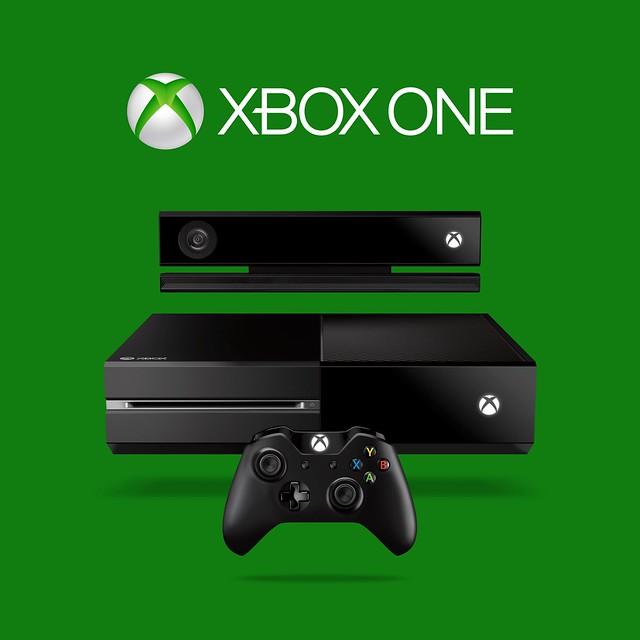 Microsoft представила игровую консоль нового поколения Xbox One