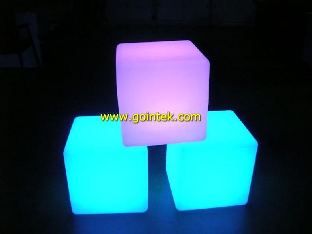 Cube Garden Furniture Cover