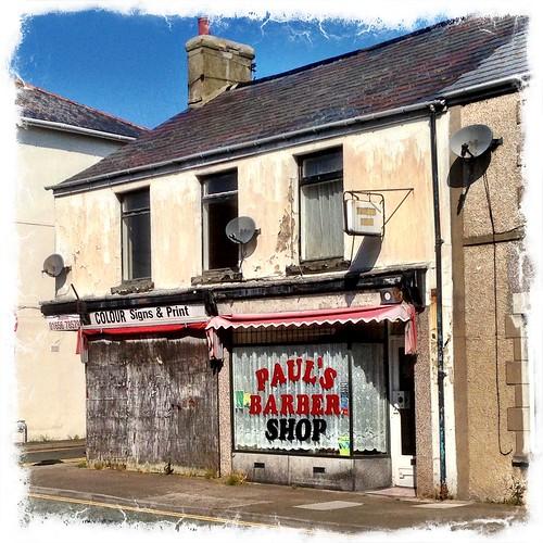Porthcawl, Wales