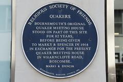 Photo of Blue plaque № 11001