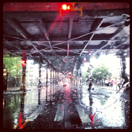 Rain (158/365) by elawgrrl