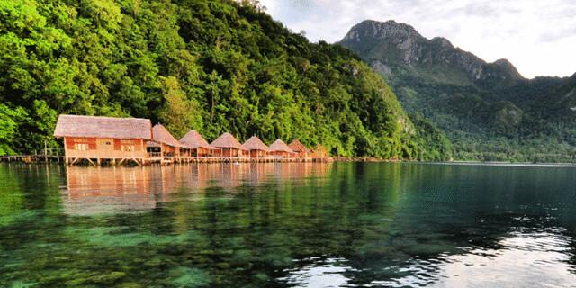 Ora-resort