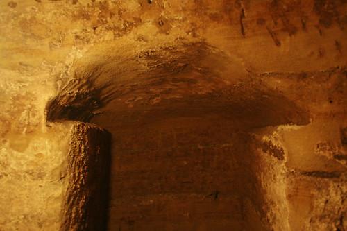 Grotta San Nicolò Poggio San Marcello
