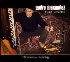 Pedro Menendez - Coleccionismo